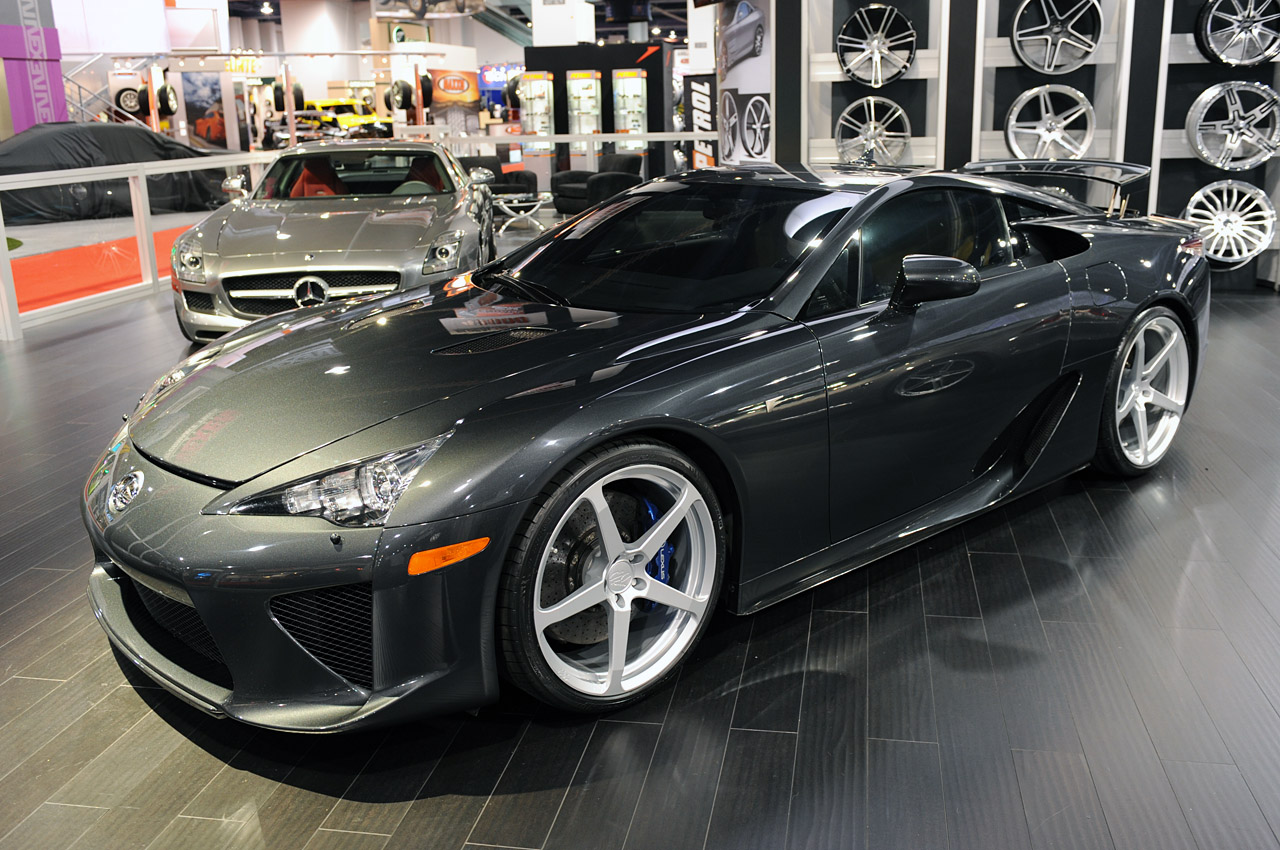 Supercars Forum on