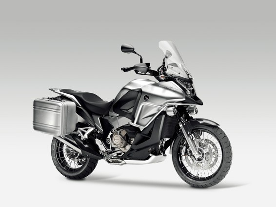 Honda Crosstourer