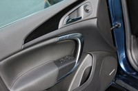 2011 Buick Regal CXL door panel