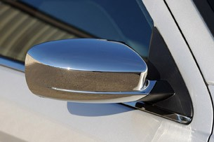 2011 Chrysler 200 side mirror