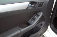 2011 Volkswagen Jetta door panel