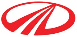 Mahindra logo