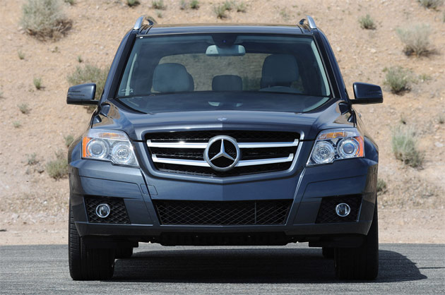 Report mercedes benz glk diesel on the way vw tdi forum for Mercedes benz under 10000 dollars