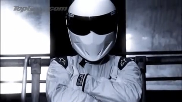 The Stig video