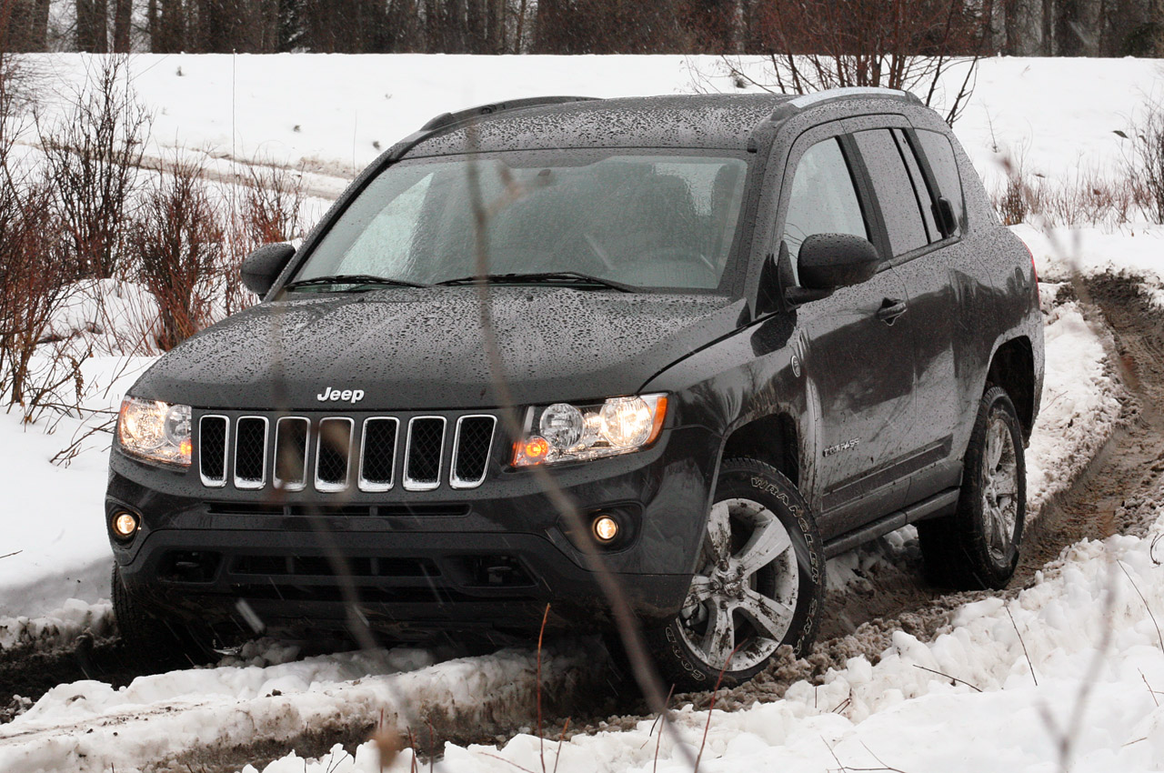 Lifted jeep compass viewing gallery