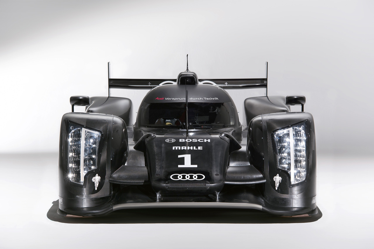 Best Luxury Cars To Lease >> 2011 Audi R18 LMP1 Photo Gallery - Autoblog