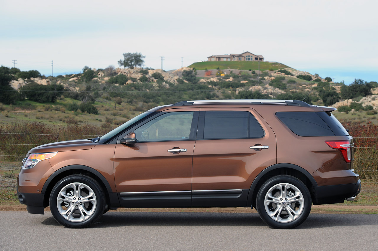 2012 ford explorer 2 0 liter ecoboost to net 20 mpg city. Black Bedroom Furniture Sets. Home Design Ideas