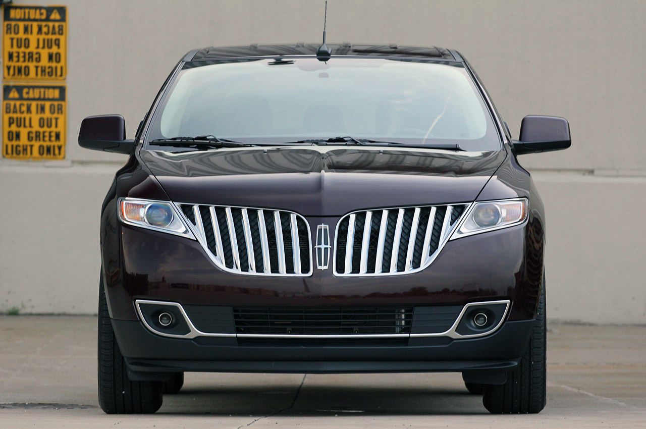 2011 Lincoln MKX: Review Photo Gallery - Autoblog