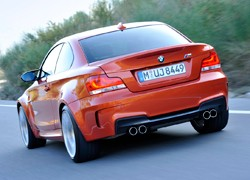 2012 BMW 1  succession M Coupe
