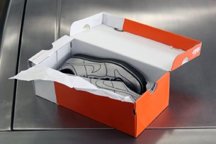 Nike DeLorean shoes