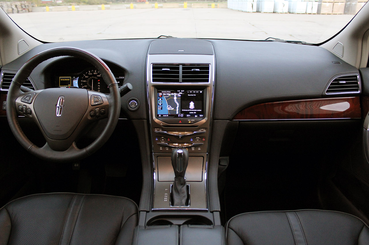 cartype mkx pages lincoln
