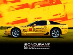 Bondurant