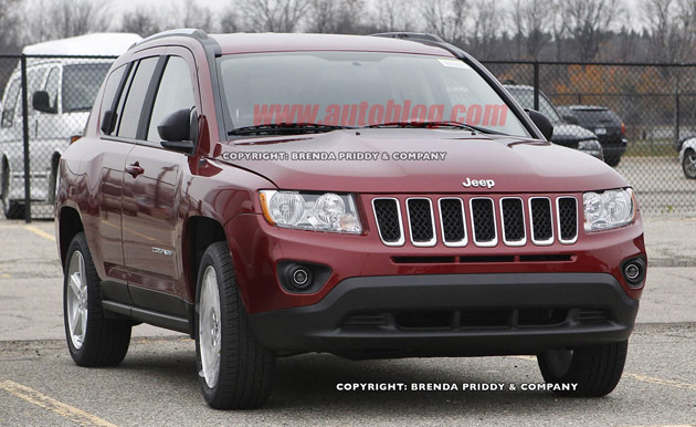 Jeep Compass 2011  Compass630opt