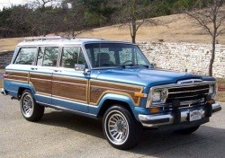 2014 jeep grand wagoneer detroit auto show. Cars Review. Best American Auto & Cars Review
