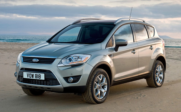 Ford Kuga