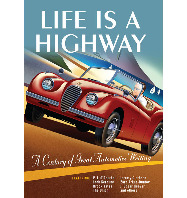 Life is a Highway book cover