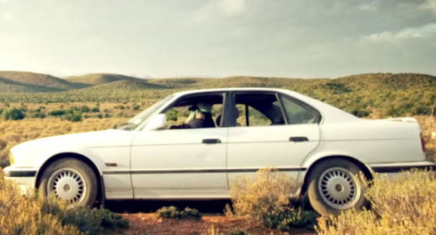 Video: BMW &#8211; The Ultimate Meerkat Stalking Machine?