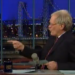 bill oreilly david letterman