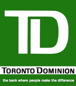 Toronto-Dominion logo