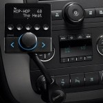 XM Snap satellite radio