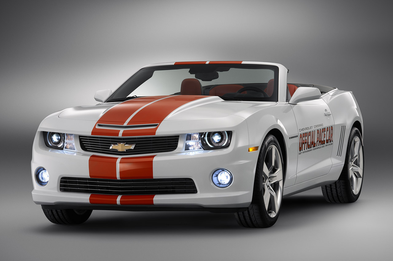 2011 chevrolet camaro ss convertible indy pace car photo gallery autoblog. Black Bedroom Furniture Sets. Home Design Ideas