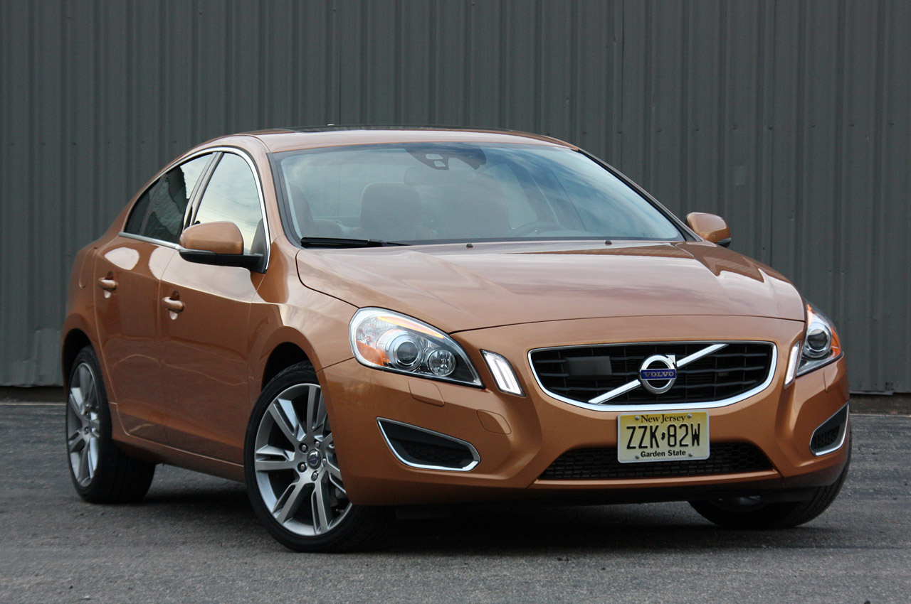 2011 Volvo S60: Review Photo Gallery - Autoblog