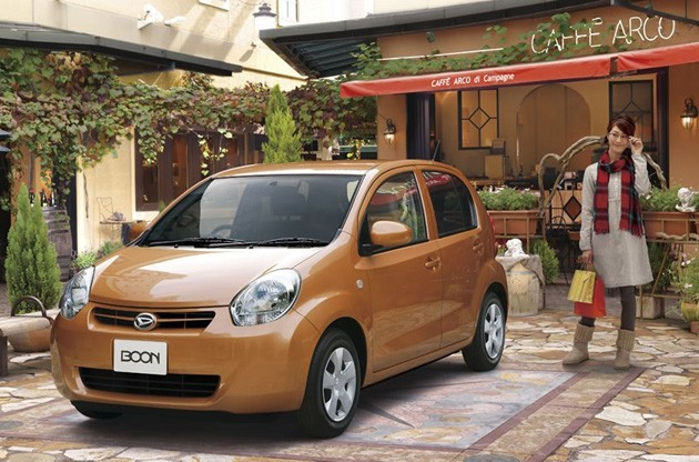 Report: Daihatsu withdrawal European market