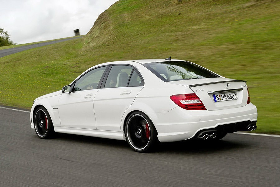2011 mercedes benz c63 amg dark cars wallpapers. Black Bedroom Furniture Sets. Home Design Ideas