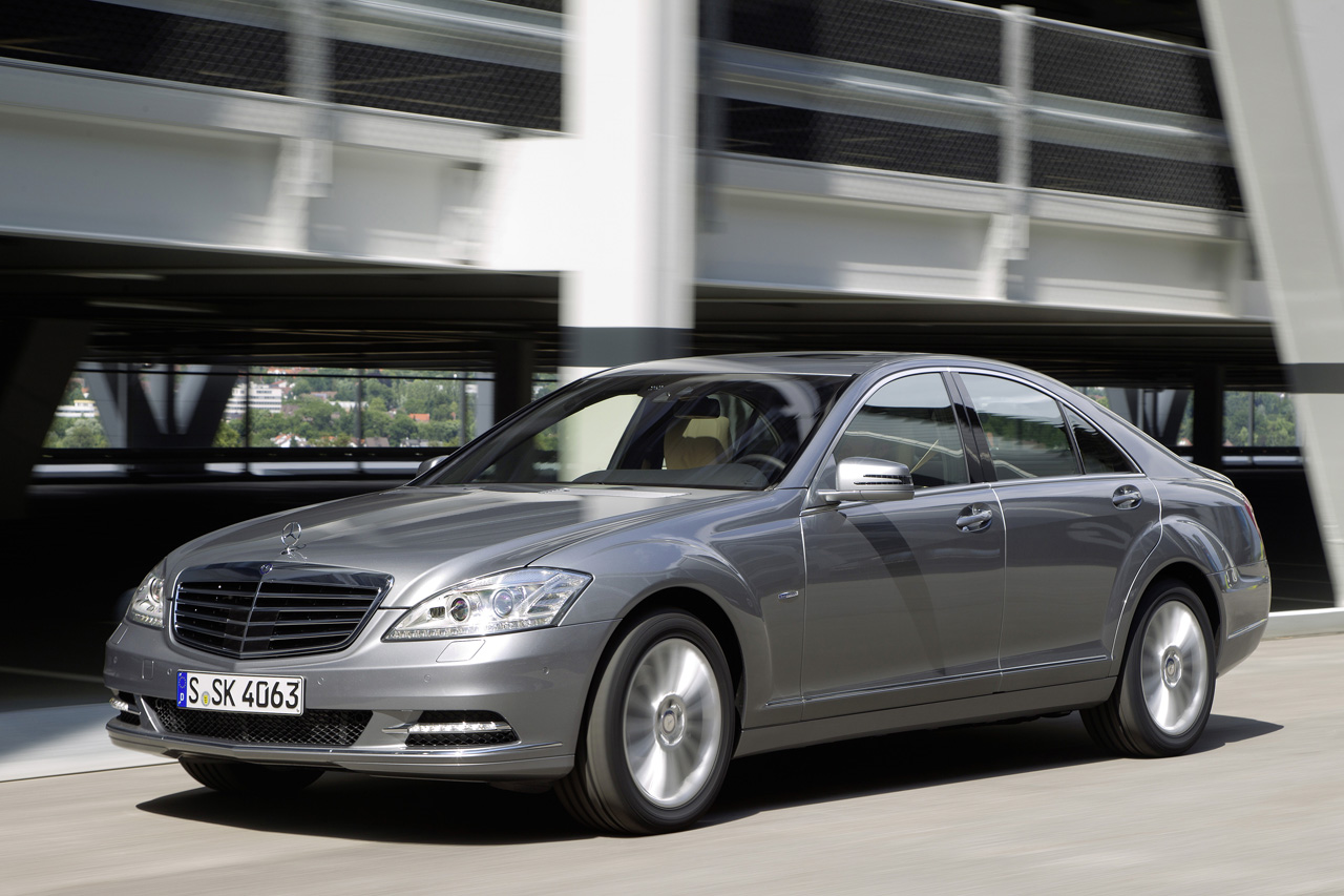 2012 mercedes benz s350 bluetec photo gallery autoblog for Mercedes benz s350 bluetec