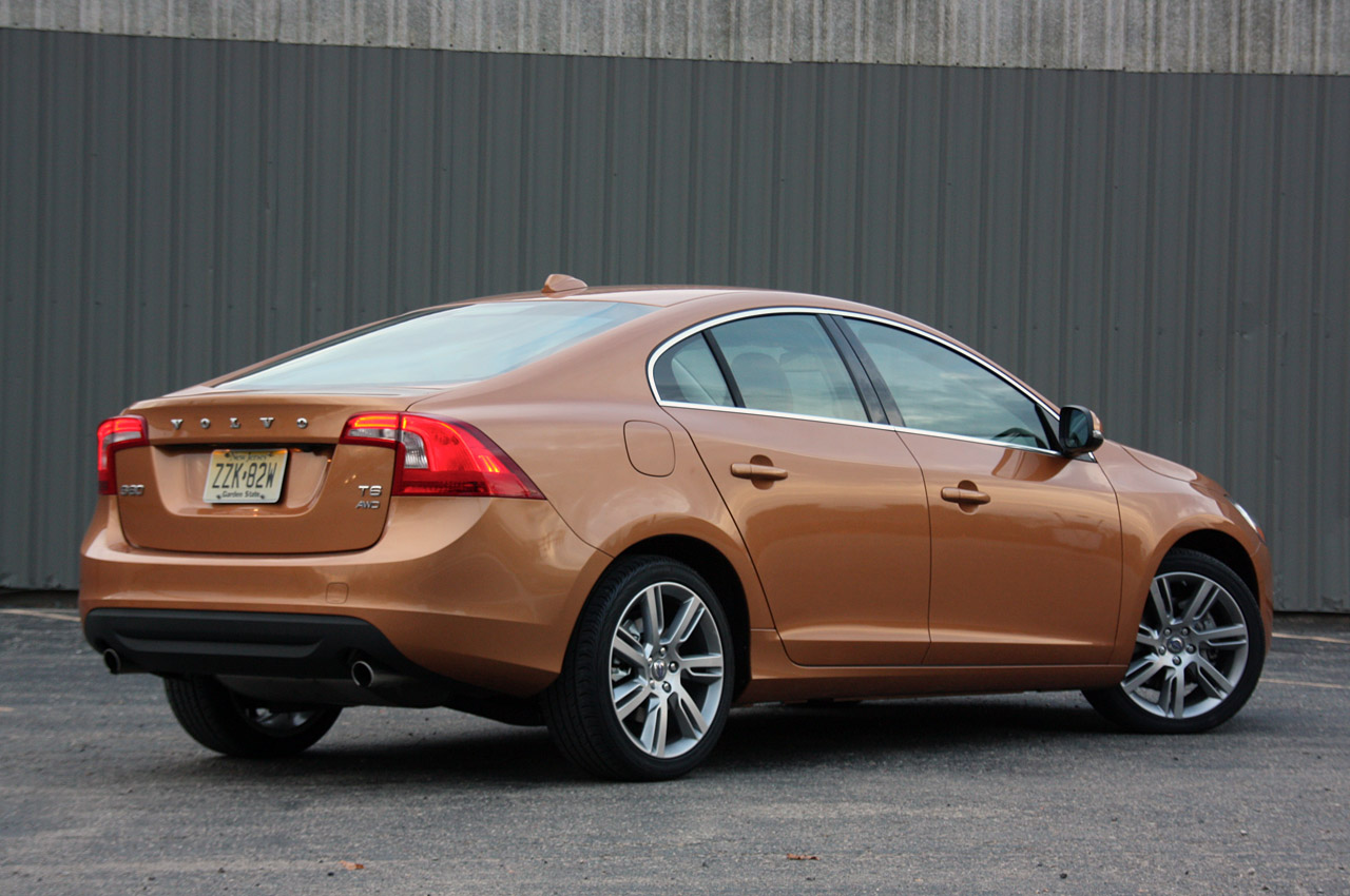 Volvo adding stop-start tech to automatic trans-equipped vehicles - Autoblog
