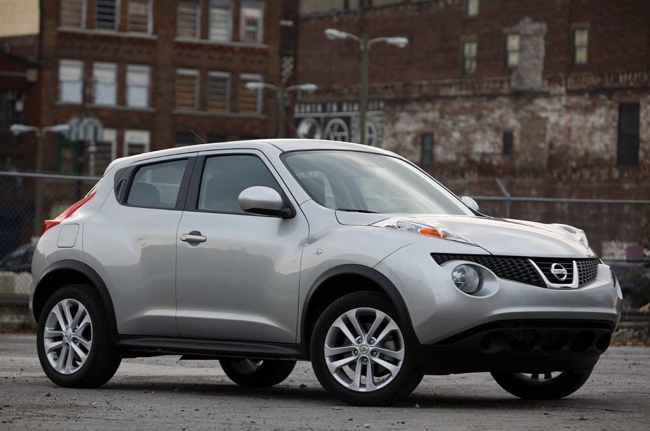 2011 nissan juke review photo gallery autoblog. Black Bedroom Furniture Sets. Home Design Ideas