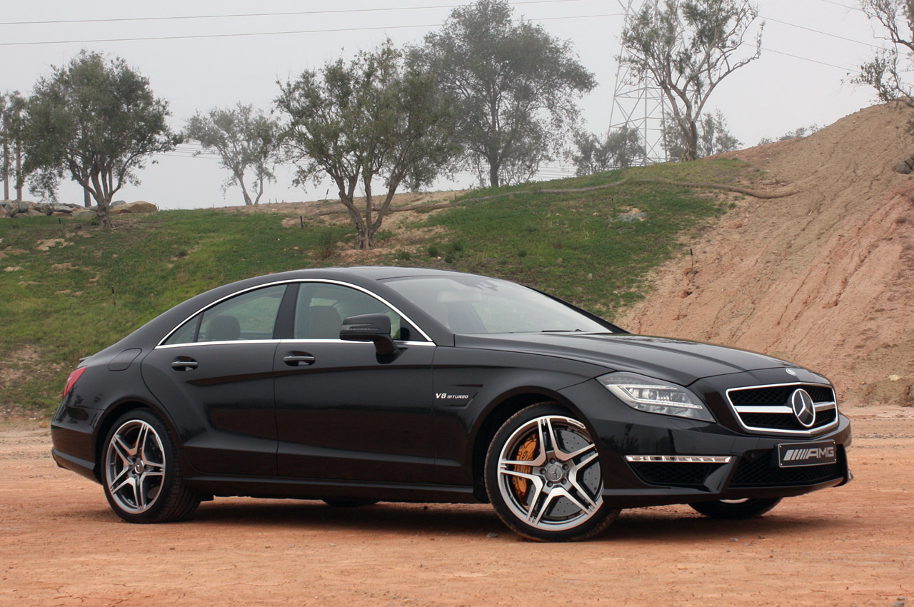 2012 mercedes benz cls63 amg mercedes benz cls news for Mercedes benz cls 2012 price