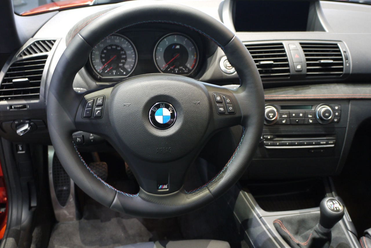 Auto Review 2012 Bmw 1 Series M Coupe Pictures