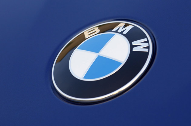BMW Roundel