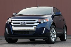 Consumer Reports Has Just Released The Findings Of Its Crossover Suv Roundup And Both The  Ford Edge And  Lincoln Mkx Failed
