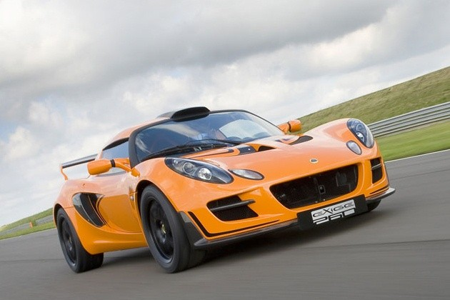 Lotus Exige Cup 260