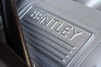 2011 Bentley Mulsanne engine detail