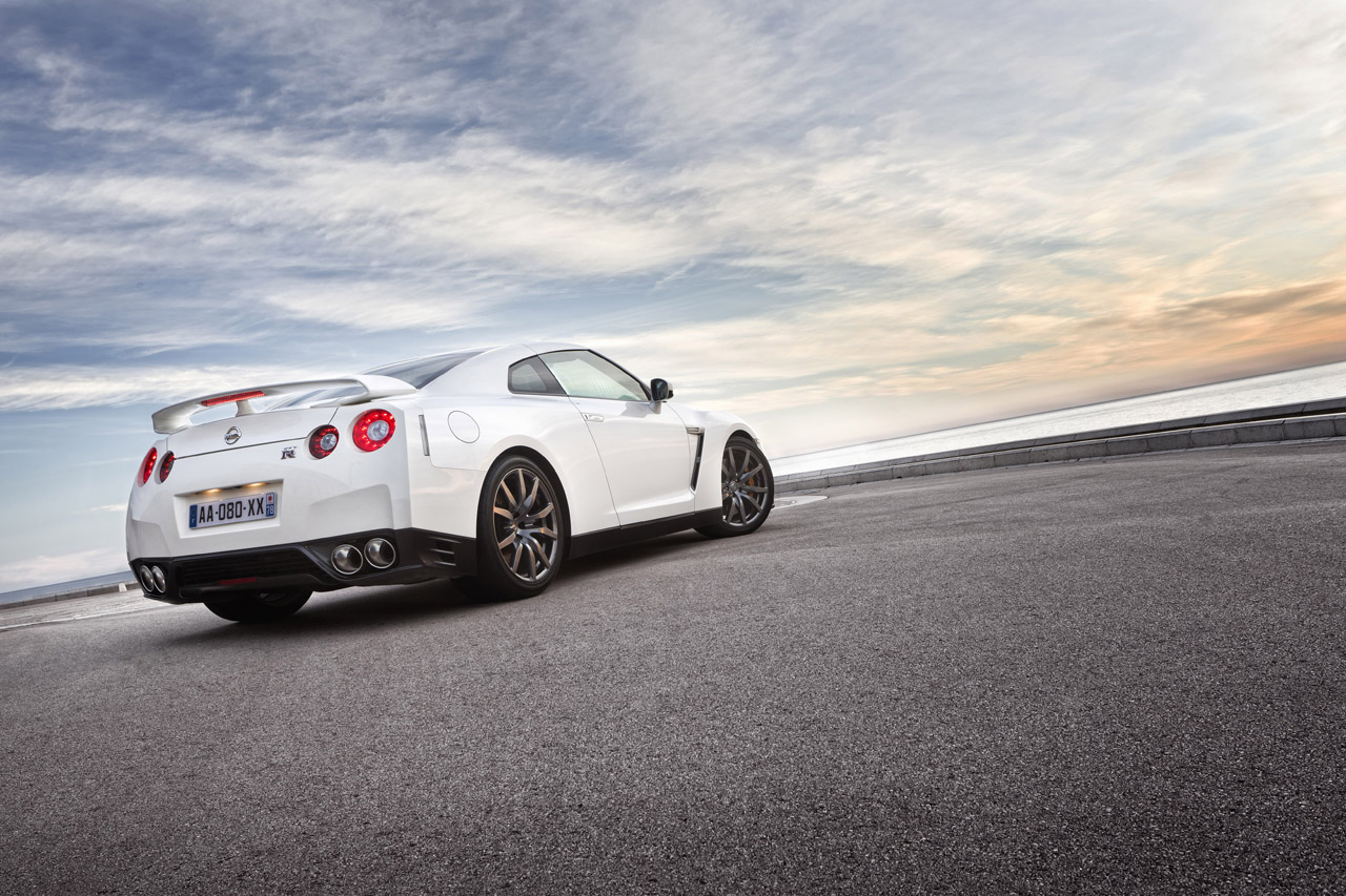 Nissan GT-R Egoist Aug 8, 2013 Photo Gallery - Autoblog
