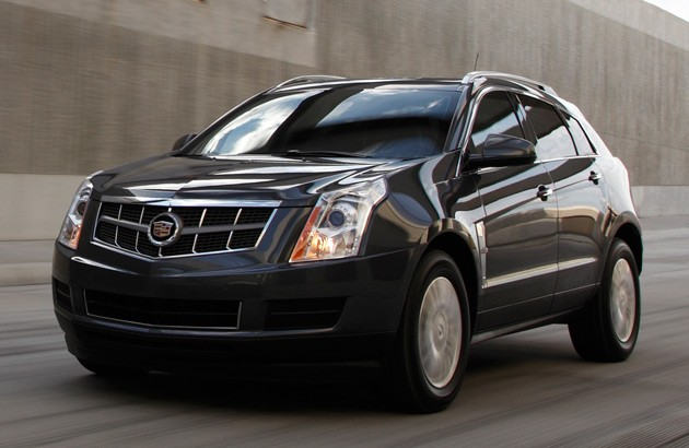 new cars nadaguides prices cadillac models escalade suv
