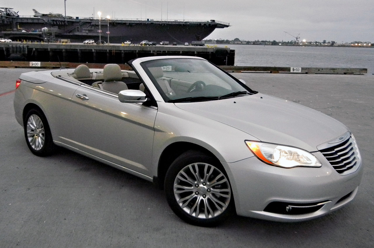 convert cars price chrysler convertible speed top