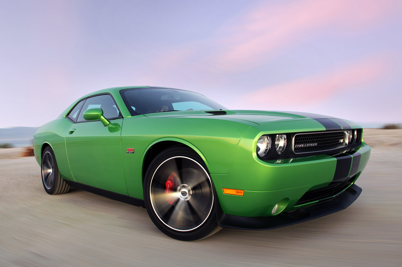 Green with envy new classic challenger color for 2011 ls1tech camaro and firebird forum