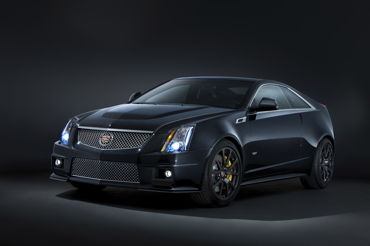 cadillac cts v black diamond edition. Black Bedroom Furniture Sets. Home Design Ideas