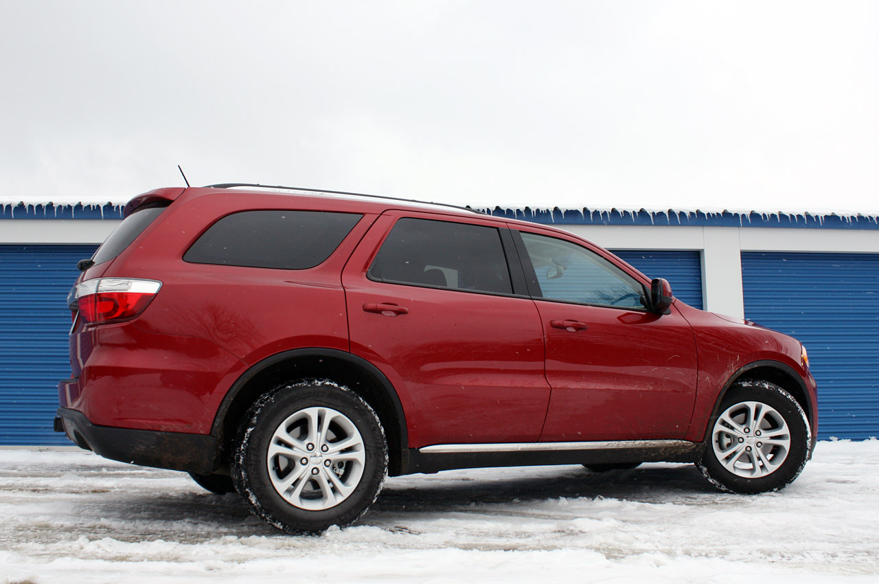 2011 dodge durango review photo gallery autoblog. Cars Review. Best American Auto & Cars Review