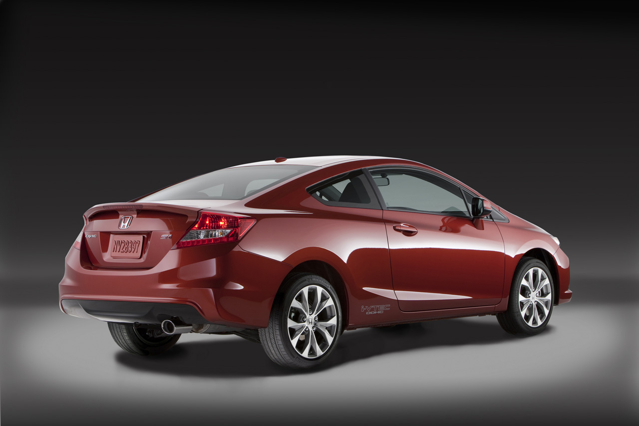 Honda Release 9th Gen Civic USDM! 1.8 140hp I Vtec 5spd AT!   Japanese Talk    MyCarForum.com