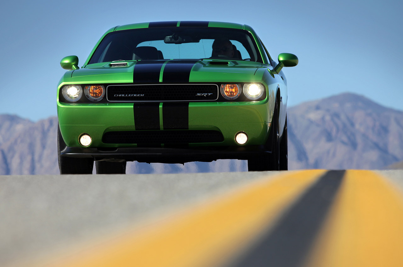 2011 dodge challengers are becoming even more the envy of the muscle car market