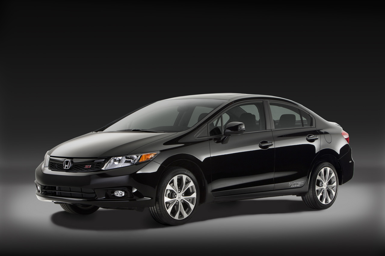 honda says 2012 civic inventory is virtually zero due to. Black Bedroom Furniture Sets. Home Design Ideas