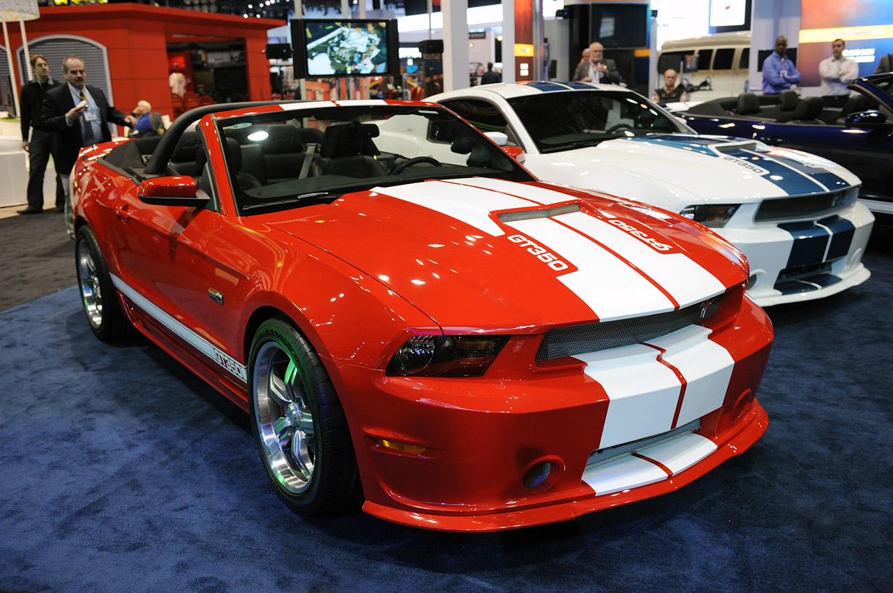2012 shelby gt350 convertible photo gallery autoblog. Black Bedroom Furniture Sets. Home Design Ideas