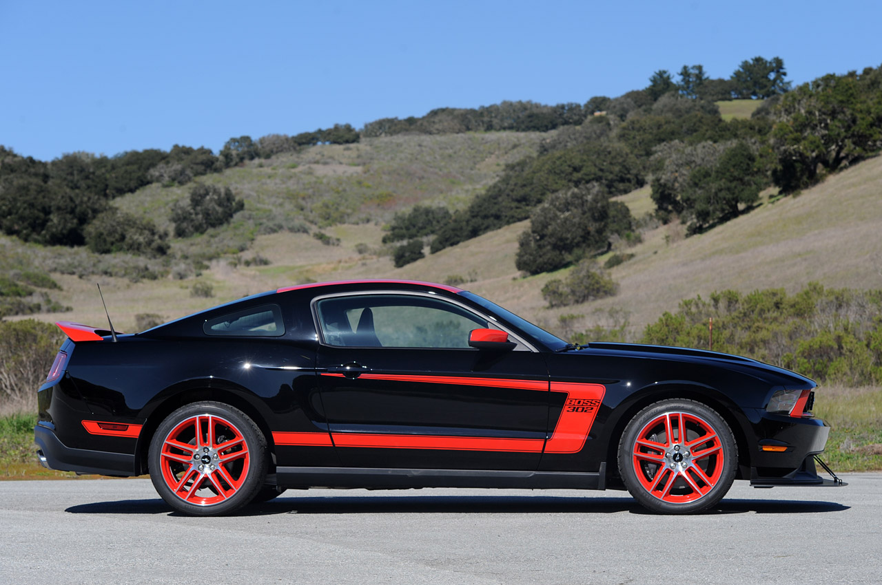 2012 13 Ford Boss 302 For Sale | Autos Post
