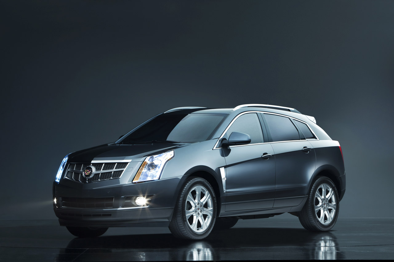 2011 cadillac srx photo gallery autoblog. Black Bedroom Furniture Sets. Home Design Ideas