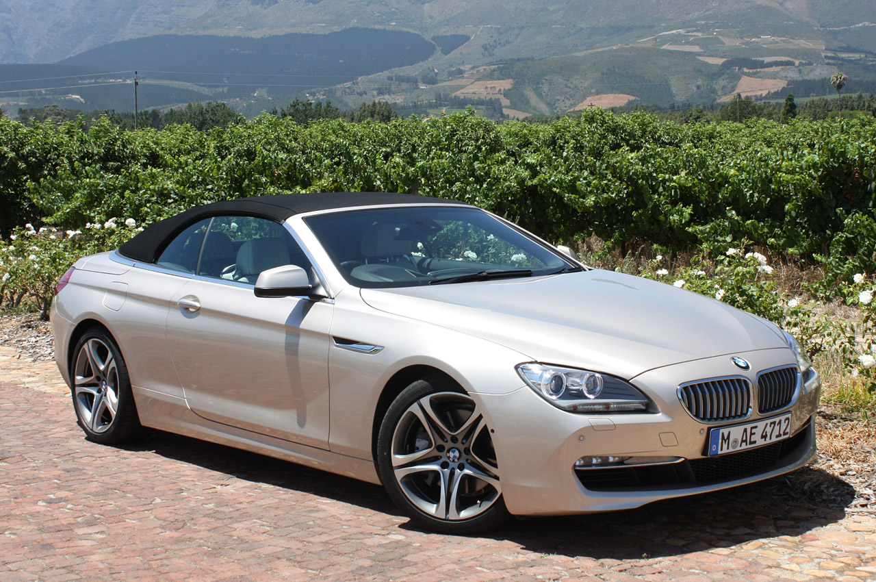 2012 bmw 6 series convertible first drive photo gallery autoblog. Black Bedroom Furniture Sets. Home Design Ideas